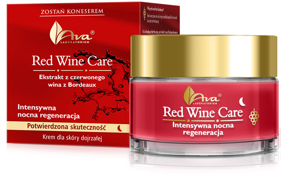 AVA Red Wine Care noc